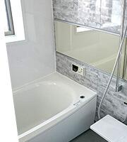 浴室(お風呂)リフォーム