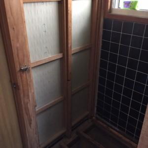 和式トイレ改修工事とトイレ交換