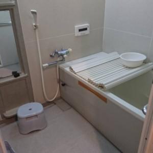 飯倉ユニットバス 洗面リフォーム