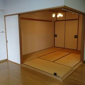 福岡市南区マンション和室リフォーム