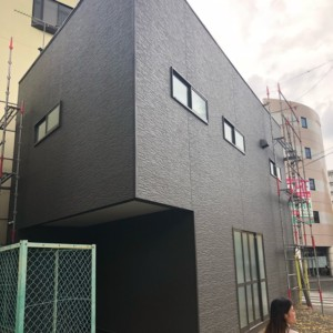 博多区那珂木造戸建を事務所にリフォーム